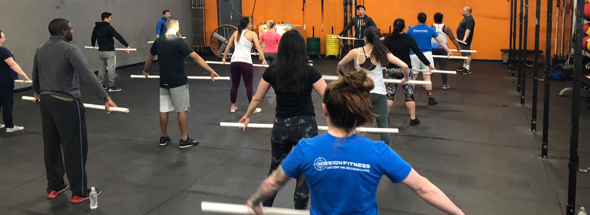 Why NCFIT Iron Strong Is Ranked One Of The Best Gyms In North Brunswick NJ
