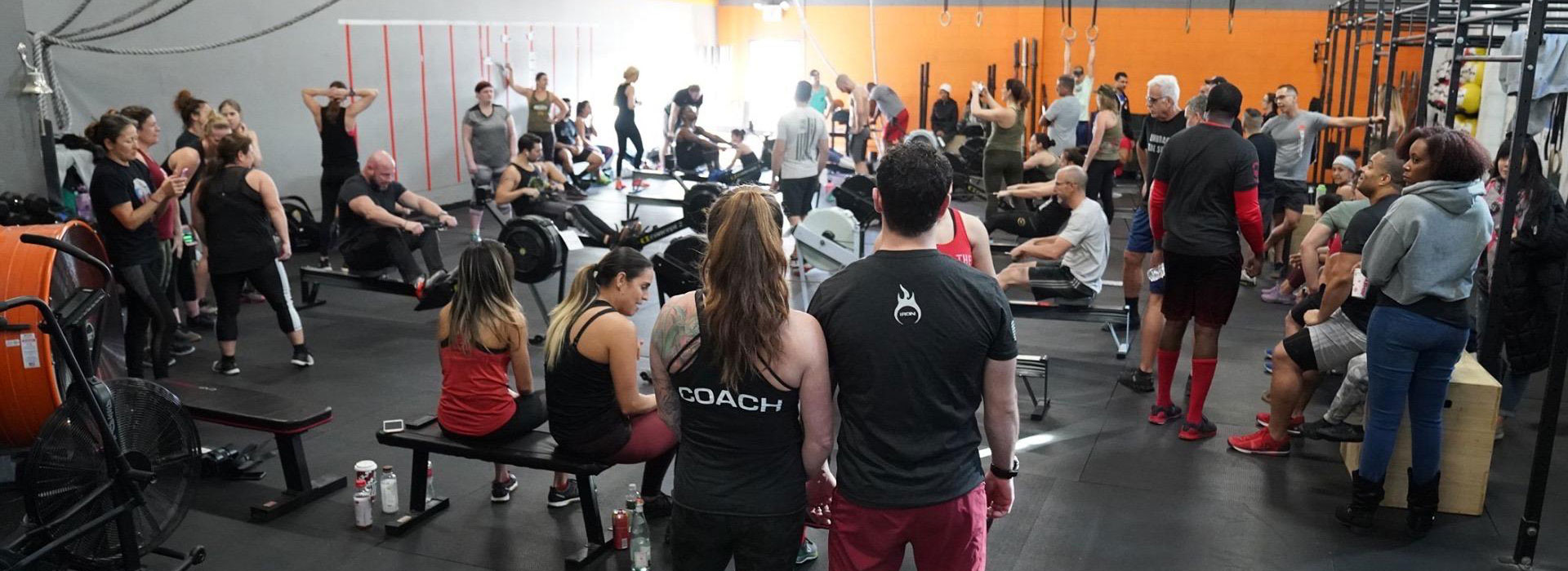 A Gym In North Brunswick That Can Help With Weight loss & Dieting